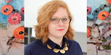 Contemporary Talks: Erin Jane Nelson tickets