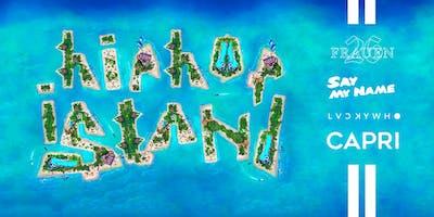 Hip Hop Island Open Air