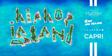 Hip Hop Island Open Air Tickets