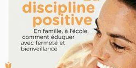 ATELIER DISCIPLINE POSITIVE billets