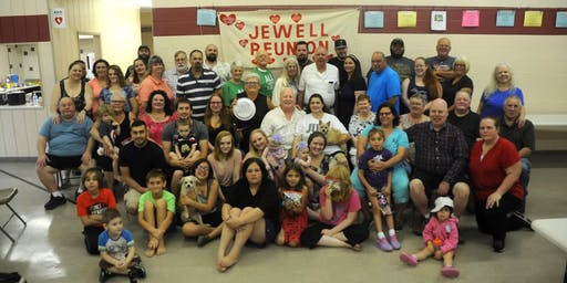 Jewell Family Reunion