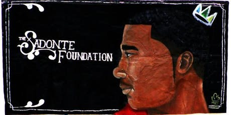 The Sadonte Foundation: Paint4Change tickets