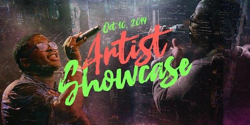 KIA Artist Showcase: So You Think You Can Sing