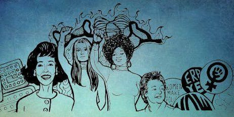 Surfing the Waves: Women's Movement Past & Present