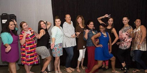 Ladies Night Social @Fox & Hound: The Back To School Edition