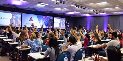 Imersão Acelerador de Resultados - FLORIANÓPOLIS - Oceania Park Convention Center