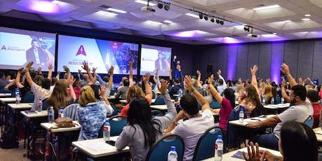 Imersão Acelerador de Resultados - FLORIANÓPOLIS - Oceania Park Convention Center ingressos