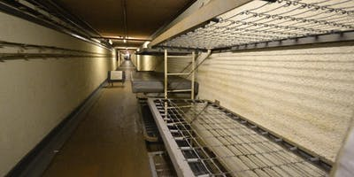 Ghost Hunt At Kelvedon Hatch Secret Nuclear Bunker