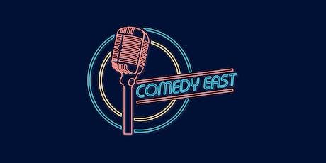 Friday Night Comedy tickets