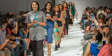 CULTIVATE  The AZ Apparel Foundation Designers in Residence Fashion Show tickets