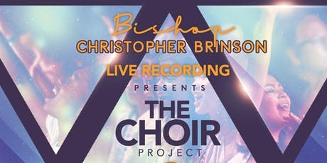 The Choir Project tickets