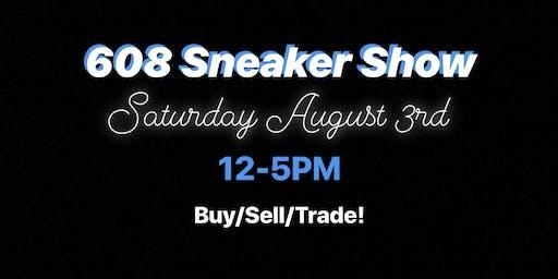 608 Sneaker Show