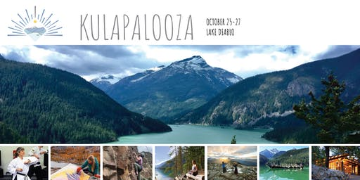 Kulapalooza: A Weekend Retreat for Outdoor Women