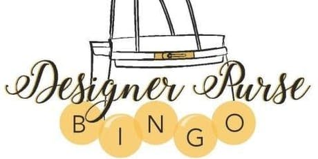 Wilson Borough Designer Purse Bingo tickets