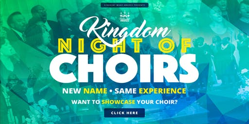 Kingdom Night of Choirs