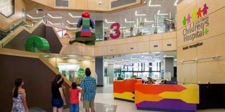 Queensland Children's Hospital Nursing Open Day 2019