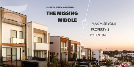 [FREE MASTERCLASS] Maximise Your Property's Potential tickets