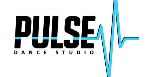Pulse Dance Studio Summer Session