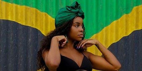 WISC Celebration Week 2019 - Jamaica Night tickets