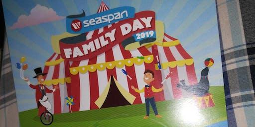 Seaspan family day 2019