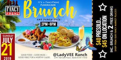 FancyFrenz Brunch & Punch