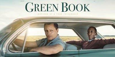 Folly Avenue Film Club presents Green Book