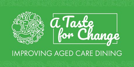 A Taste For Change tickets