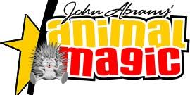 Animal Magic with John Abrams