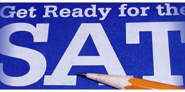 SAT PREP SESSIONS:  (1) -MATH & (1) -Critical Reading (WRITING/LANGUAGE)