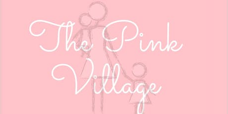The Pink Village Gala tickets