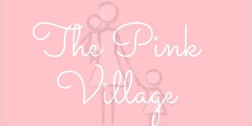 The Pink Village Gala
