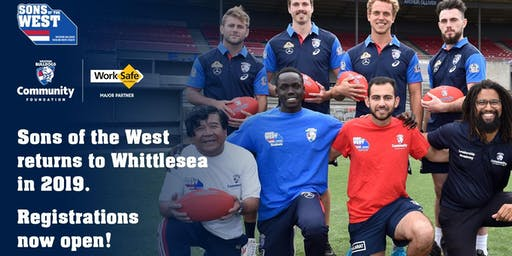 Sons of The West Men's Health Program
