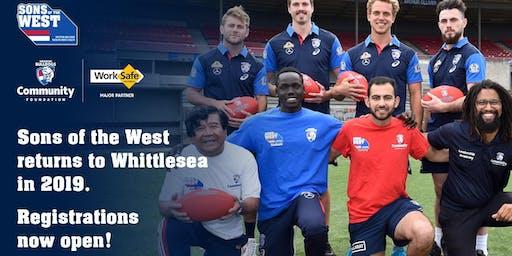 Sons of The West Men's Health Program