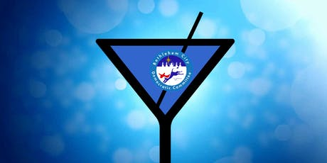 Cocktails & Candidates tickets