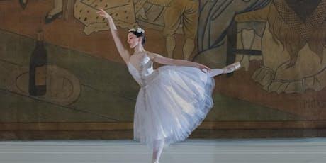 SLK Ballet School Summer Soiree tickets