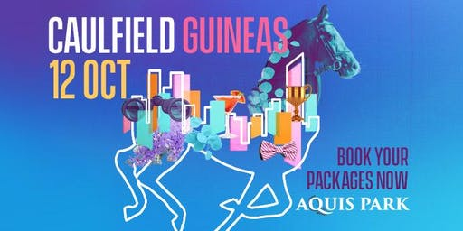 International Raceday - Caulfield Guineas