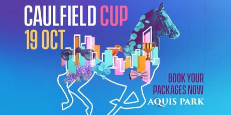 Attwood Marshall Lawyers Caulfield Cup Raceday tickets