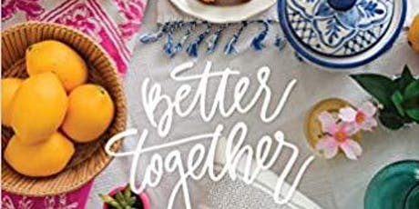 Summer 2019 Book Study - Better Together tickets