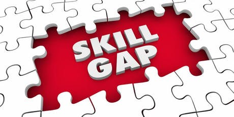 Skills Gaps:  Strategies to Identify and Close Those Gaps tickets