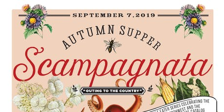 Autumn Supper at Bella Luna Farms tickets