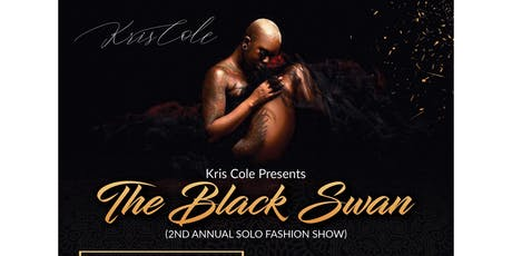Kris Cole Presents: The Black Swan tickets