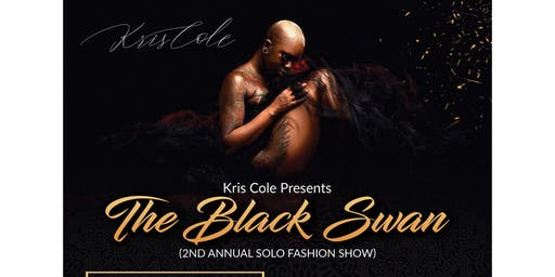 Kris Cole Presents: The Black Swan