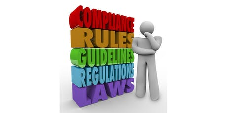 I-9 Compliance and Audits:  Strengthening Your Immigration Compliance tickets