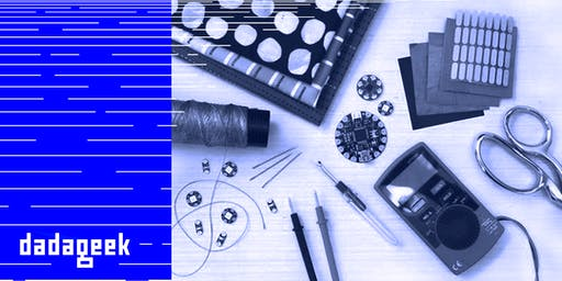 Intro to E-Textiles and Wearable Electronics