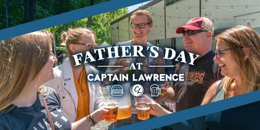 Captain's Father's Day Experience