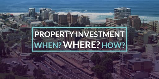Strategic Property Investment Workshop