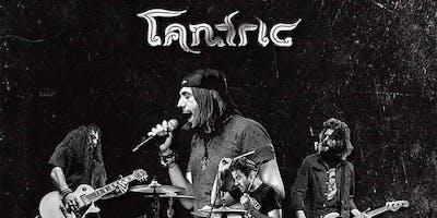 103.7 WMGM Presnts: Tantric