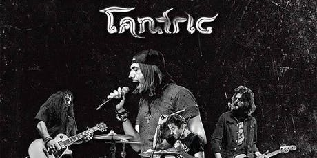 103.7 WMGM Presents: Tantric tickets