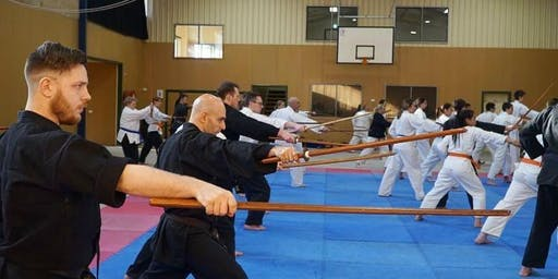 2019 Kando Teen & Adult Training Camp
