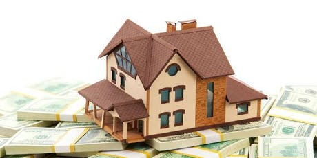 Real Estate Investing- for beginners tickets